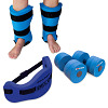 Sport-Thieme® Aqua fitness-set