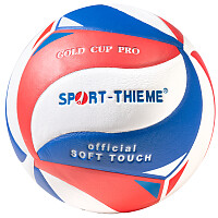 "Sport-Thieme® Volleyboll  ""Gold Cup Pro"""