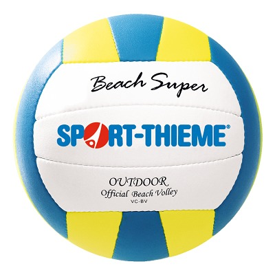 "Sport-Thieme® Beachvolleyboll ""Super"""