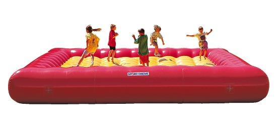 Air Tramp 5x5 m
