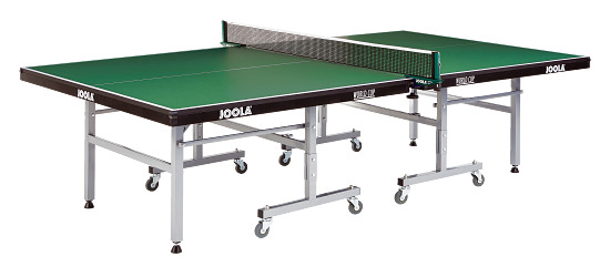 Joola® World Cup Bordtennisbord Grön