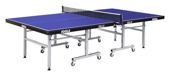 Joola® World Cup Bordtennisbord Blå