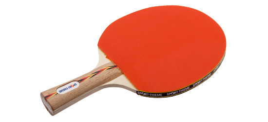 "Sport-Thieme® Bordtennisracket ""Berlin"""