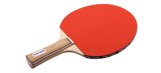 "Sport-Thieme Bordtennisracket ""Paris"""