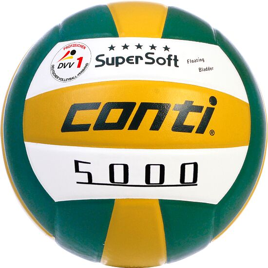 "Conti® Volleyboll ""Super Soft"" F.I.V.B"