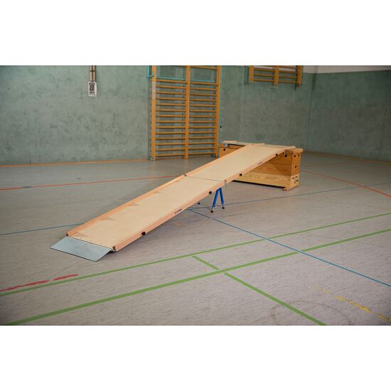 Hildesheim Roll Ramp Set 1