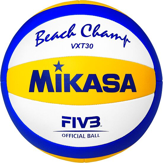 "Mikasa Beachvolleyboll ""Beach Champ VXT30"""