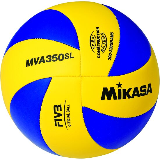 "Mikasa® Volleyboll ""MVA 350SL Light"""