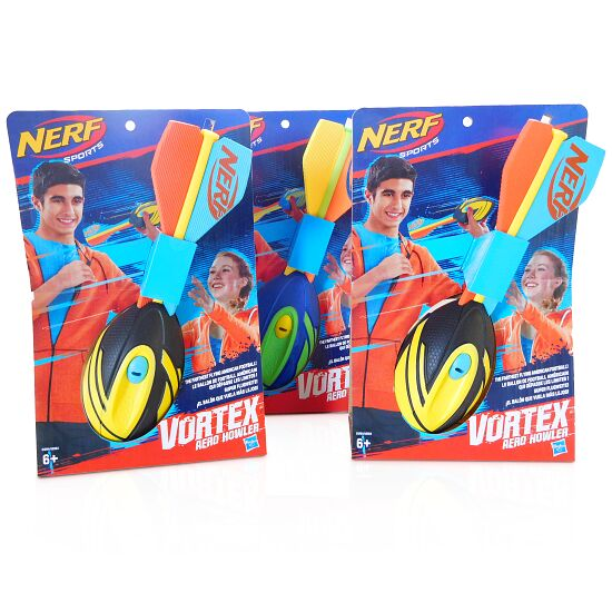 Nerf Vortex Mega Sound