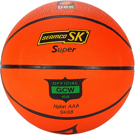 "Seamco® Basketball ""Super"" Super K98"