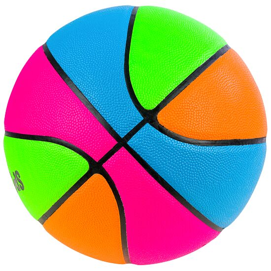 "Sport-Thieme Basketboll  ""Neon"""