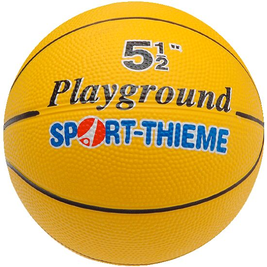 "Sport-Thieme® Basketboll ""Playground"" Gul"