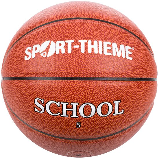 "Sport-Thieme® Basketboll ""School"" Stl. 5"