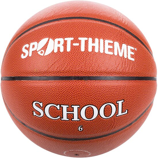 "Sport-Thieme® Basketboll ""School"" Stl. 6"