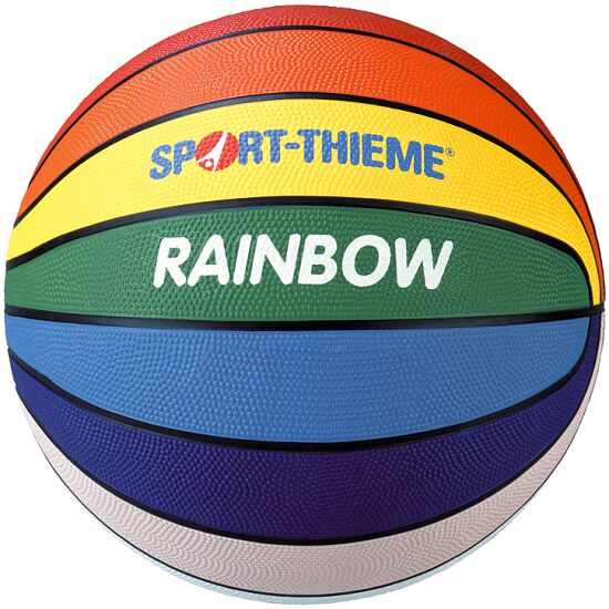 "Sport-Thieme® Basketboll ""Rainbow 2000"""