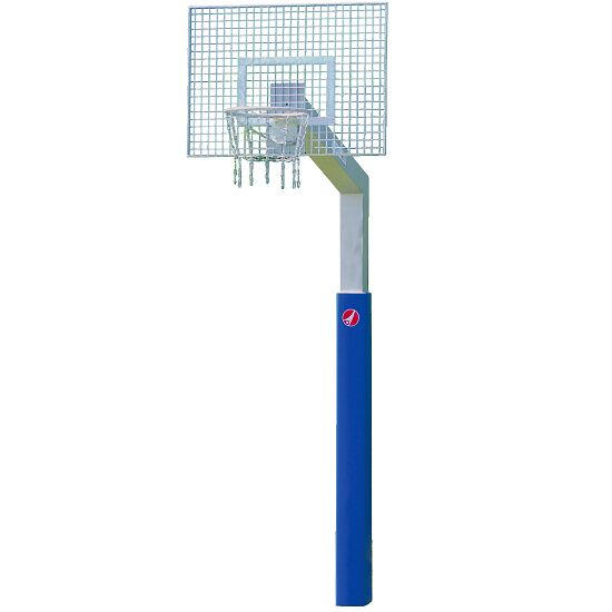 "Sport-Thieme® Basketenhet ""Fair Play Silent"" Korg ""Outdoor"", 120 x 90 cm"