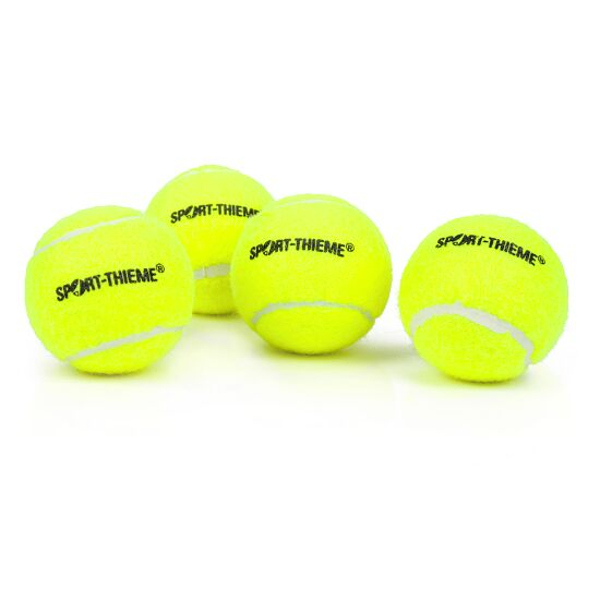 "Sport-Thieme® Tennisbollar ""Trainer"" 4 st. i set"