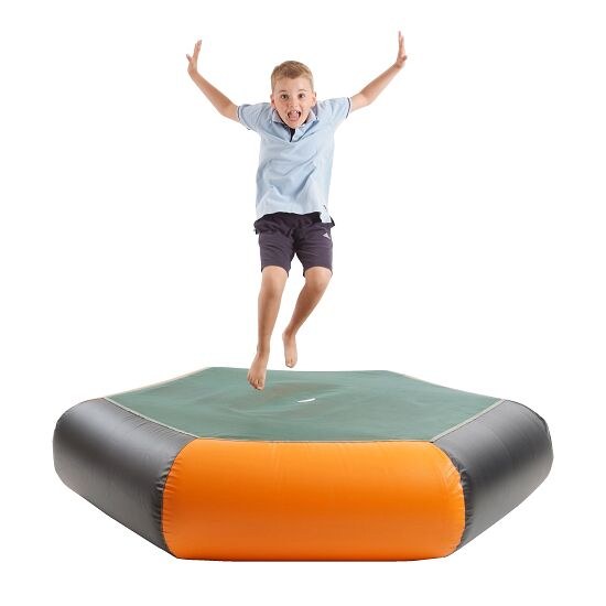 "Sport-Thieme Trampolin ""Soft-Tramp"" Mini, ø 100 cm, höjd: 26 cm"