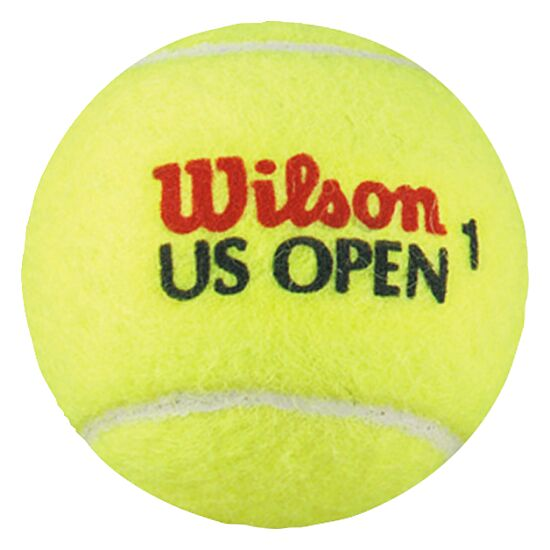 "Tennisboll ""Wilson US Open"""