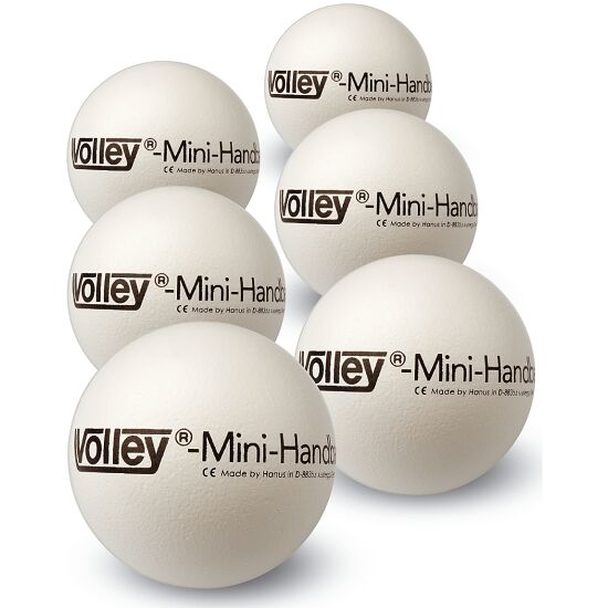 Volley® Set minihandbollar