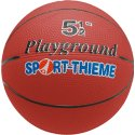 "Sport-Thieme® Basketboll ""Playground"" Röd"