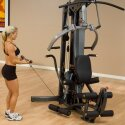 "Body-Solid multigym ""Fusion 600"""