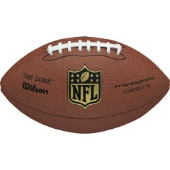 "Wilson® Football ""NFL Duke Replica"""
