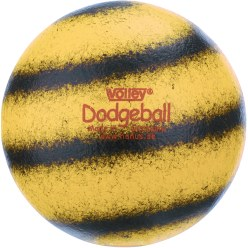 Volley Boll  Dodgeboll