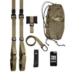 TRX Force Kit Tactical (inkl. superapp)