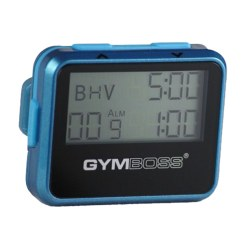 Gymboss® Intervall-timer