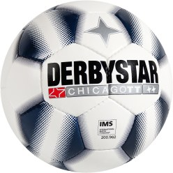 "Derbystar® Fotboll ""Chicago TT"""