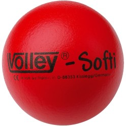 Volley Softi Röd