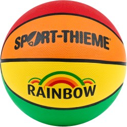 "Sport-Thieme Basketboll ""Rainbow"""