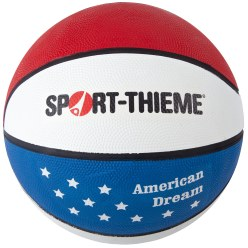 Sport-Thieme® Basketboll i USA-design