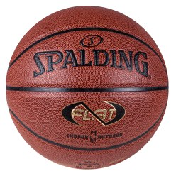 "Spalding® Basketboll ""Neverflat"""
