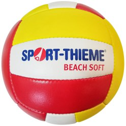 "Sport-Thieme Beachvolleyboll ""Beach Soft"""