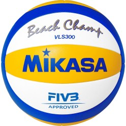 Mikasa Beachvolleyboll Beach Champ VLS300 DVV