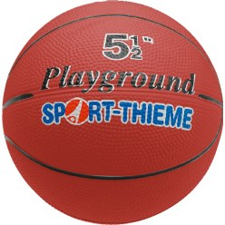 "Sport-Thieme® Basketboll ""Playground"""