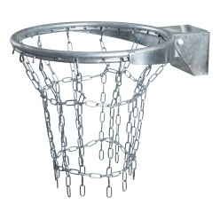 "Sport-Thieme Basketkorg ""Outdoor"", fjädrande"