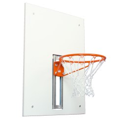 Sport-Thieme Set med basketstege