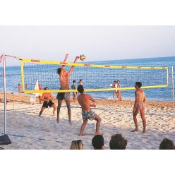 Beachvolleybollnät