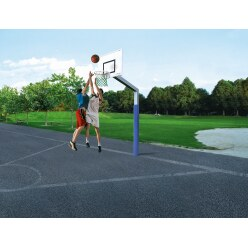 "Sport-Thieme® Basketenhet ""Fair Play"""