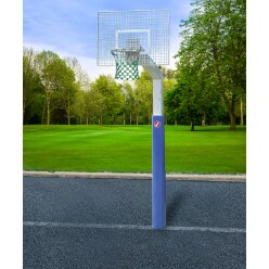 "Sport-Thieme® Basketenhet ""Fair Play Silent"""