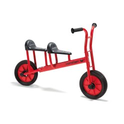 Winther® Viking tandemspringcykel