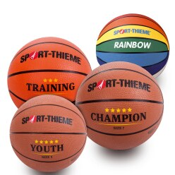 Sport-Thieme® Basketbollsset