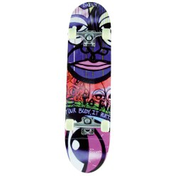 "Skateboard ""Junior"""