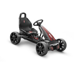 "Puky® Go-Kart ""F 550"", Black Edition"