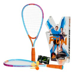 "Speedminton Set ""Fun"""