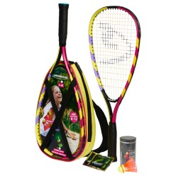 "Speedminton® juniorset ""S-JR"