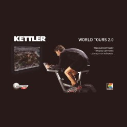 "Kettler® Träningsprogram ""World Tours 2.0"""